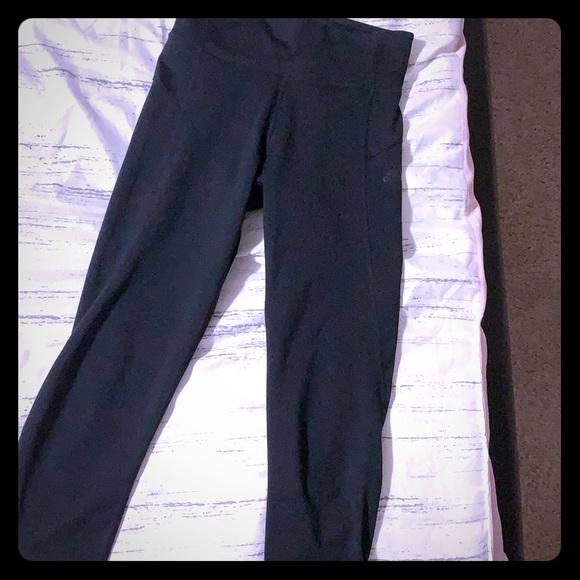 adidas Pants - Adidas xs climalite high rise leggings